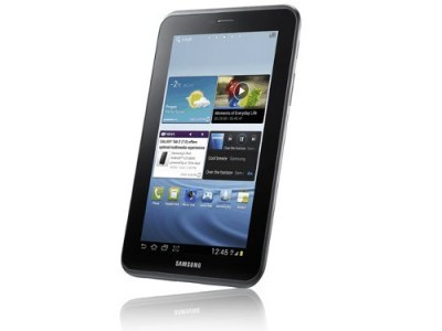 Samsung Tab 2 7.0 Cases