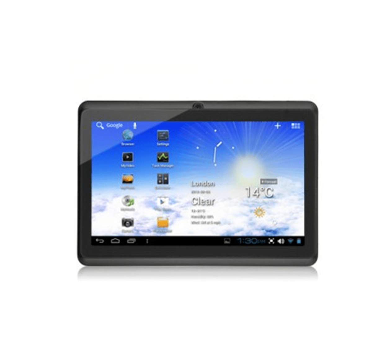 """7"""" Cheap Android Tablet 4.0 multi Touch On Sale - https ..."""