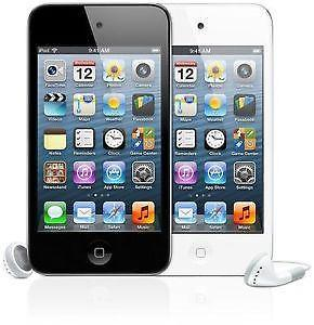 iPod 4th Gen